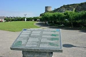 MountBattenMemorial